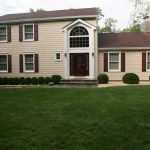 Malave RF home exteriors Stamford CT