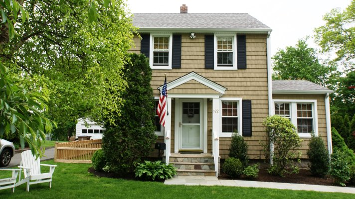 122 Clearview Avenue Stamford Ct Signature Exteriors