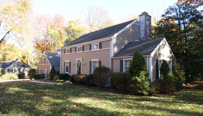 19 Forest Hill Rd, Norwalk, CT 06850