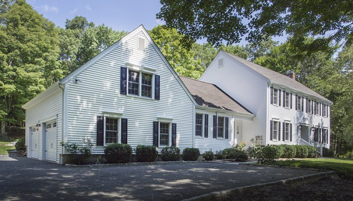 37 Blacksmith Ridge Road, Ridgefield, CT 06877