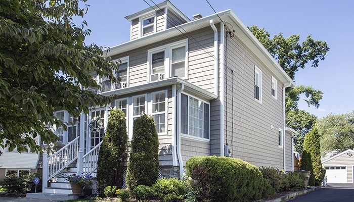 48 Fairmont Avenue, Stamford, CT 06906