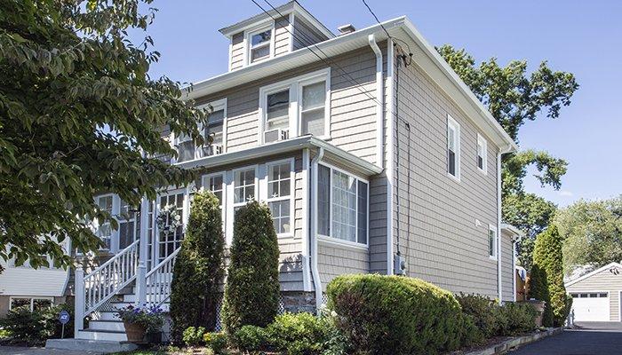 48 Fairmont Avenue, Stamford, CT 06906
