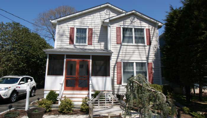 6 Meadow Drive Cos Cob CT 06807