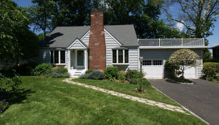 76 Rockledge Drive STAMFORD CT 06902