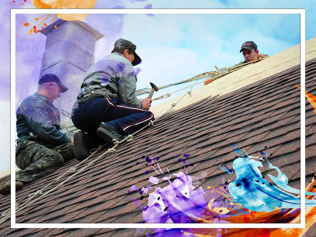 Asking Your Roofers the Right Questions