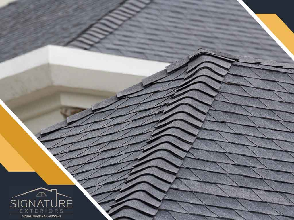 Hip Roof Vs. Gable Roof