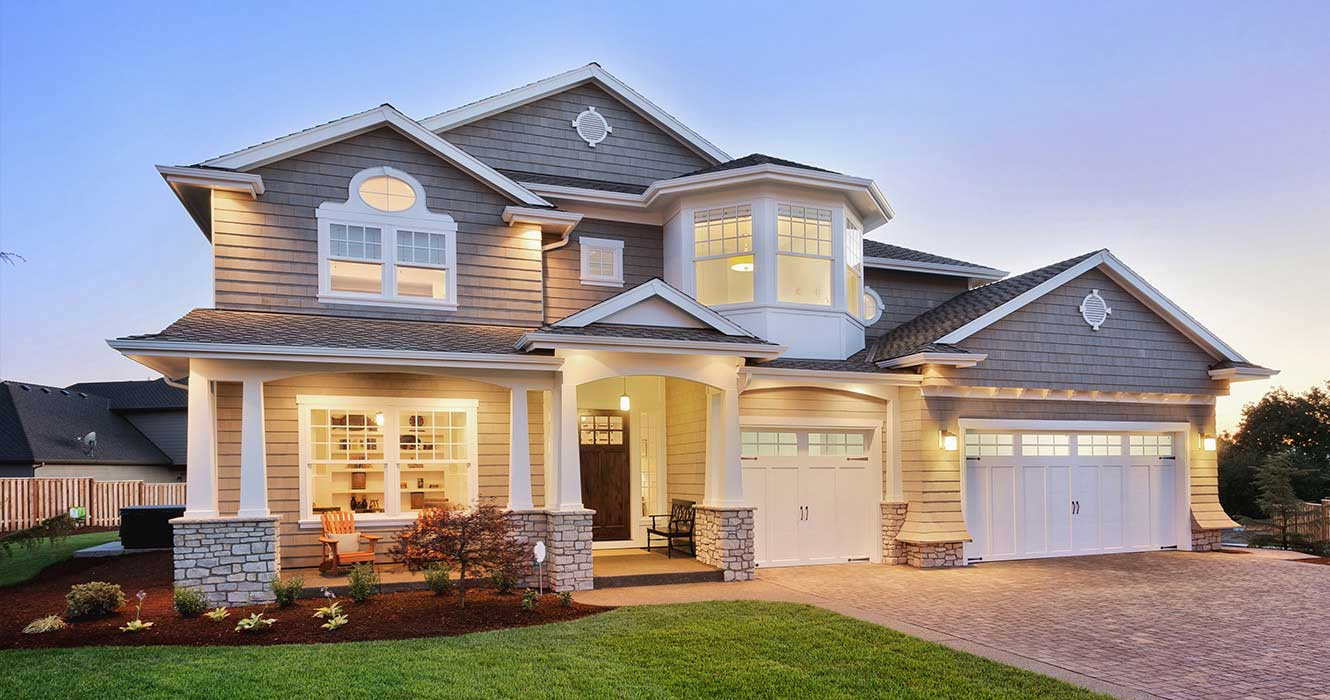 World Class House Siding Installers at Signature Exteriors